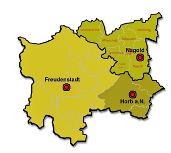 AWO Region Nordschwarzwald